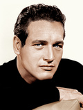 Paul Newman, ca. 1963 Photo