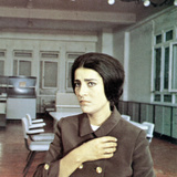 Z, Irene Papas, 1969 Photo