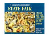 STATE FAIR Art