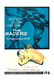 THE RACERS Posters
