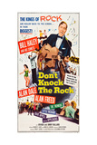 DON'T KNOCK THE ROCK, Bill Haley, Alan Freed, 1956 Prints