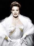 Jean Peters, ca. mid-1950s Photo