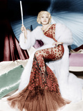 GO WEST YOUNG MAN, Mae West, 1936 Print