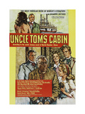 UNCLE TOM'S CABIN (aka ONKEL TOMS HUTTE) Prints