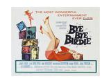 BYE BYE BIRDIE, US lobbycard, Ann-Margret, 1963. Poster