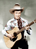 Roy Rogers, ca. 1940s Prints