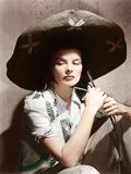Katharine Hepburn, ca. 1940s Posters