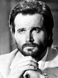Franco Nero, 1972 Photo