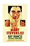 MARY STEVENS Art