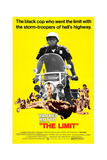 THE LIMIT, Yaphet Kotto, 1972. Posters