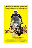 THE LIMIT, Yaphet Kotto, 1972. Posters