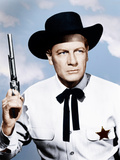 WICHITA, Joel McCrea, 1955 Prints
