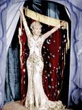 I'M NO ANGEL, Mae West, 1933 Foto