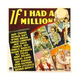 IF I HAD A MILLION, 1932. Prints
