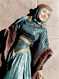 THE ADVENTURES OF ROBIN HOOD, Olivia de Havilland, 1938 Photo