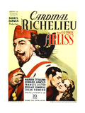 CARDINAL RICHELIEU Prints