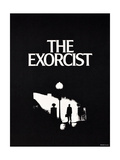 THE EXORCIST, 1973. ©Warner Bros./ Courtesy: Everett Collection. Posters
