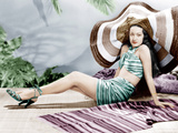 TROPIC HOLIDAY, Dorothy Lamour, 1938 Photo