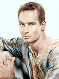 BEN-HUR, Charton Heston, 1959 Photo