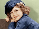 DIMPLES, Shirley Temple, 1936. Photo