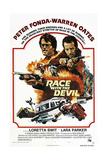 RACE WITH THE DEVIL Prints