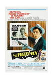 A BULLET FOR PRETTY BOY, US Poster, Fabian (aka Fabian Forte), 1970 Art