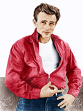 REBEL WITHOUT A CAUSE, James Dean, 1955 Affischer