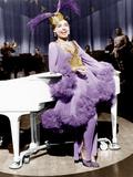 STORMY WEATHER, Lena Horne, 1943. Foto