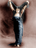 SIN, Theda Bara, 1915. ©Fox Film Corporation. TM & Copyright/courtesy Everett Collection Photo