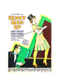 SUNNYSIDE UP Posters