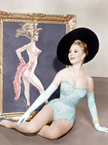 LES GIRLS, Mitzi Gaynor, 1957 Prints