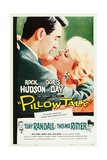 Pillow Talk Posters