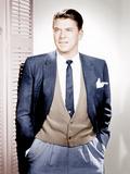 Ronald Reagan, ca. 1950s Photo