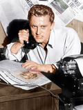 ACE IN THE HOLE, Kirk Douglas, 1951 Photo