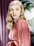 Veronica Lake, ca. early 1940s Photo