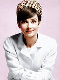 HOW TO STEAL A MILLION, Audrey Hepburn, 1966. Photo