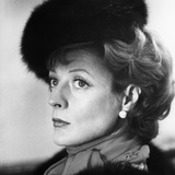 MURDER BY DEATH, Maggie Smith, 1976 Photo