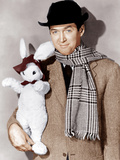 HARVEY, James Stewart, 1950 Photo