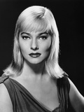 THE BLUE ANGEL, May Britt, 1959, TM and Copyright ©20th Century-Fox Film Corp. All Rights Reserved Photo