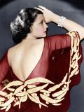 Sylvia Sidney, ca. 1930s Photo