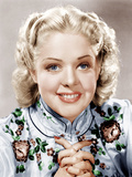 Alice Faye, ca. late 1930s Prints