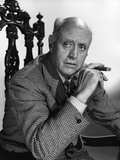 LEFT RIGHT AND CENTRE, Alastair Sim, 1959 lrac1959-fsct04(lrac1959-fsct04) Prints