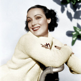 Dolores Del Rio, ca. early-mid 1930s Photo