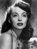 Lilli Palmer, 1948 Photo