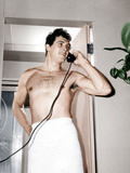 Rock Hudson, ca. 1950s Photo