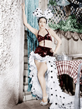 SWING HIGH, SWING LOW, Dorothy Lamour, 1937 Photo