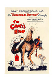 THE CAMEL'S HUMP (aka HOW THE CAMEL GOT HIS HUMP), 1925. Posters