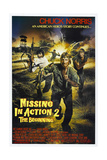 Missing in Action 2: The Beginning, Chuck Norris, 1985, © Cannon films/courtesy Everett Collection Prints
