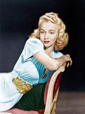 Carole Landis, ca. 1940 Photo