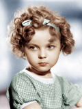 Shirley Temple, ca. 1934 Photo